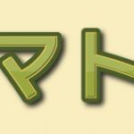 ポラリス社NRシリーズとヤマト便の不思議な関係